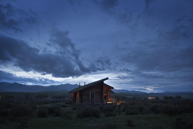 Cabin - Norden Travel - Amdo, Tibet