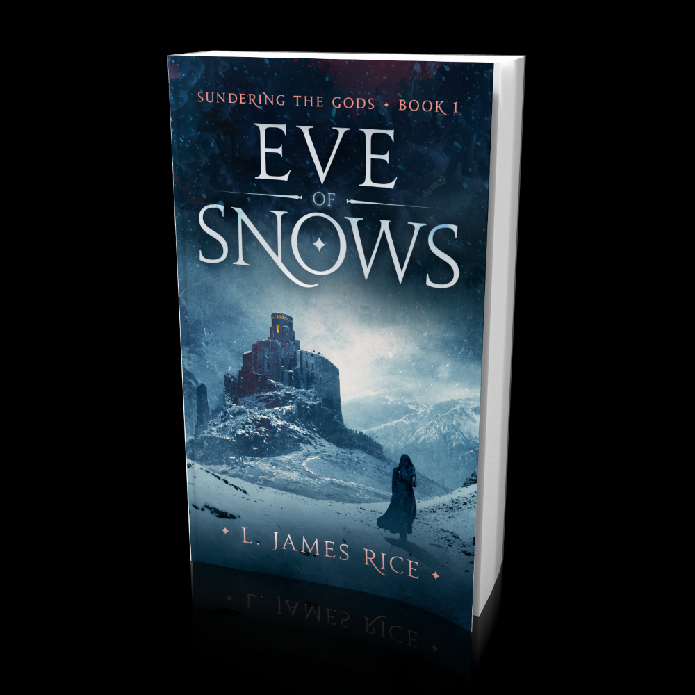 Thank you for reading Eve of Snows -
