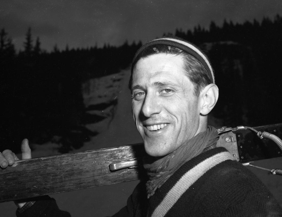 Peter Hughstead, 1949 [DN-999]