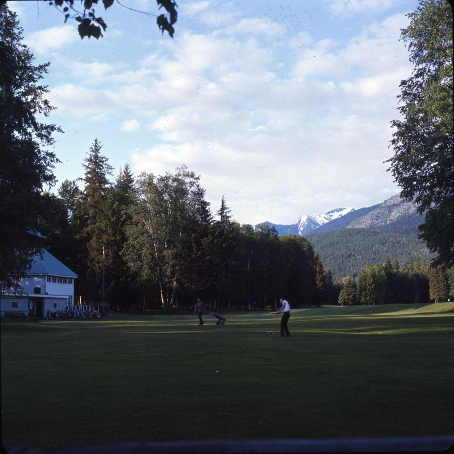 Revelstoke Golf Course [DC2-58]