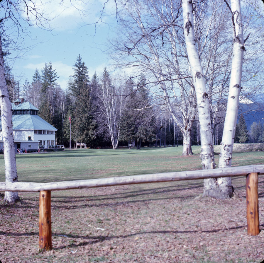 Revelstoke Golf Course [DC2-128]