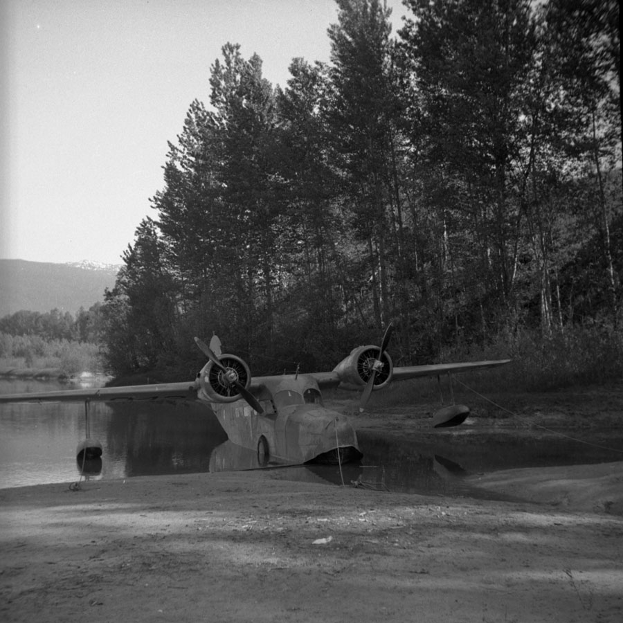 Grumman Goose [DN-665]