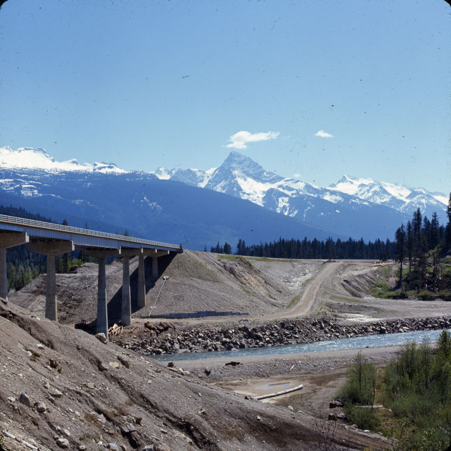 Carnes Creek Bridge [DC2-82]
