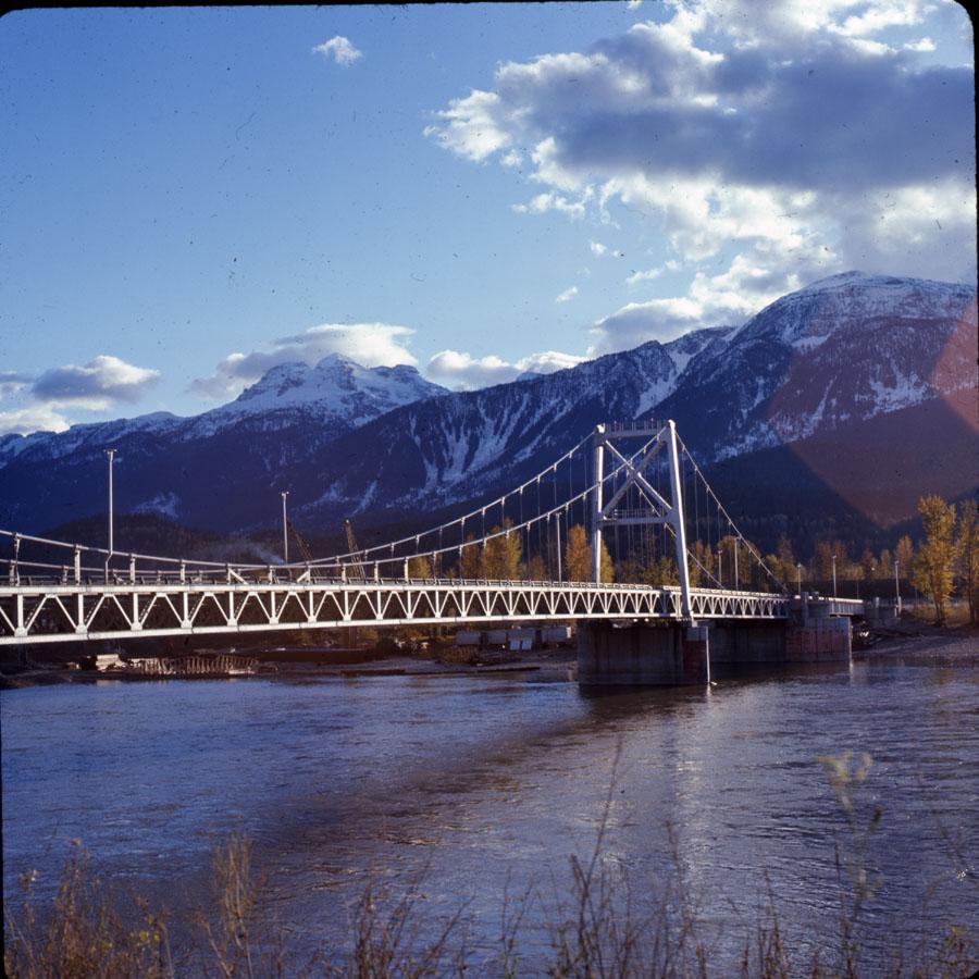Trans-Canada Highway Bridge [DC2-100]
