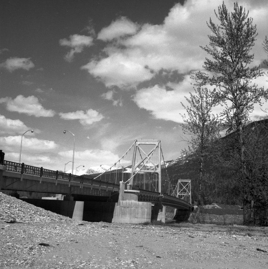 Trans-Canada Highway Bridge [DN-47]
