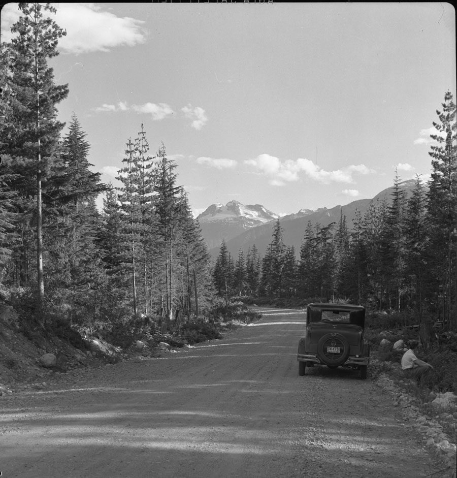 Big Bend Highway [DN-192]
