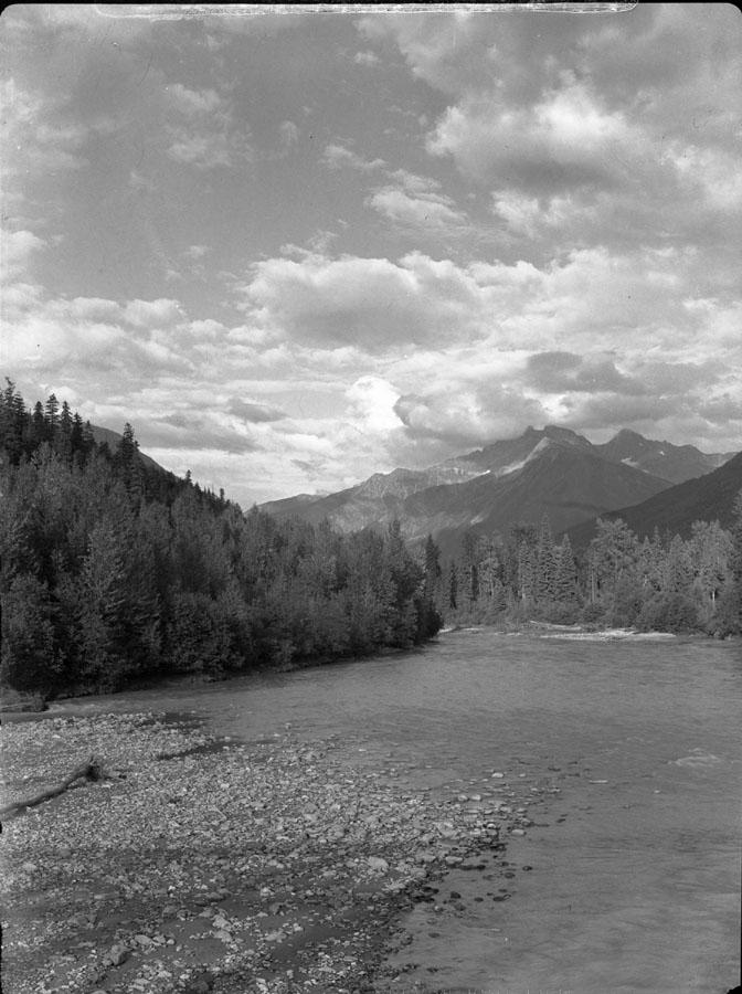 Albert Creek from Greely Bridge [DN-266]