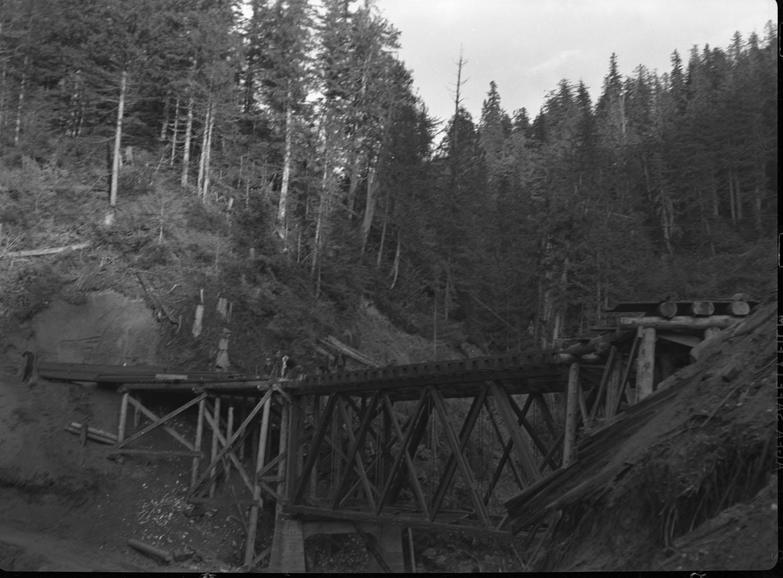 Big Bend Highway Bridge [DN-315]