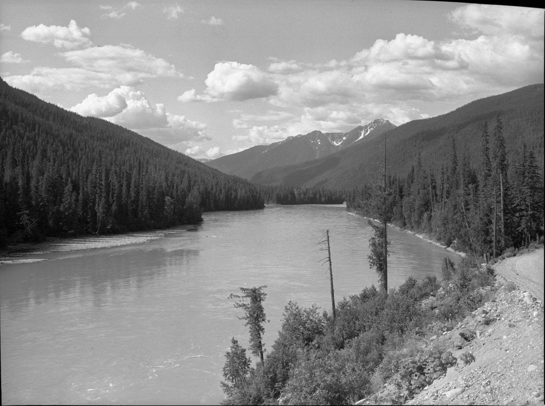 Big Bend Highway [DN-316]