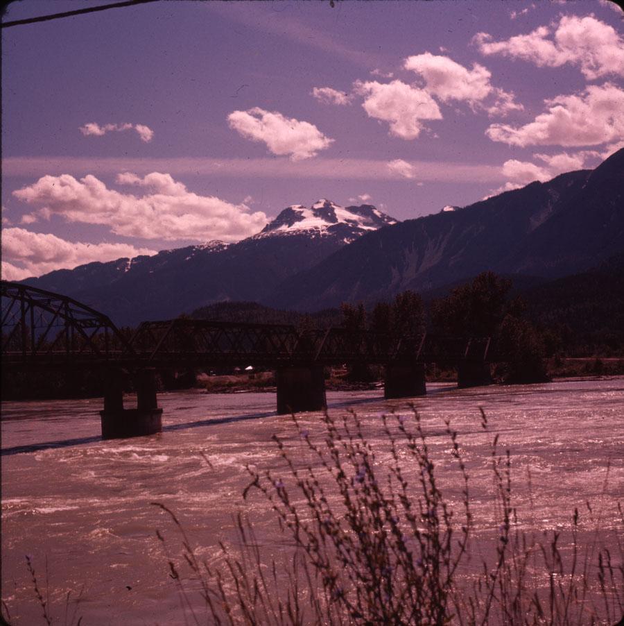 Railway Bridge [DC2-115]