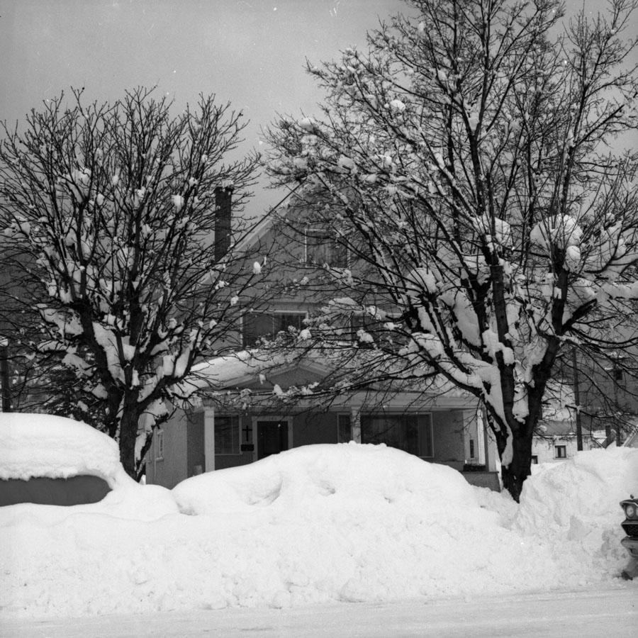Catholic Convent, 1964 [DN-866]