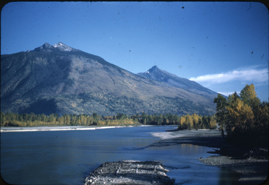 Mt. Mackenzie and Mt. Cartier [DC1-66]