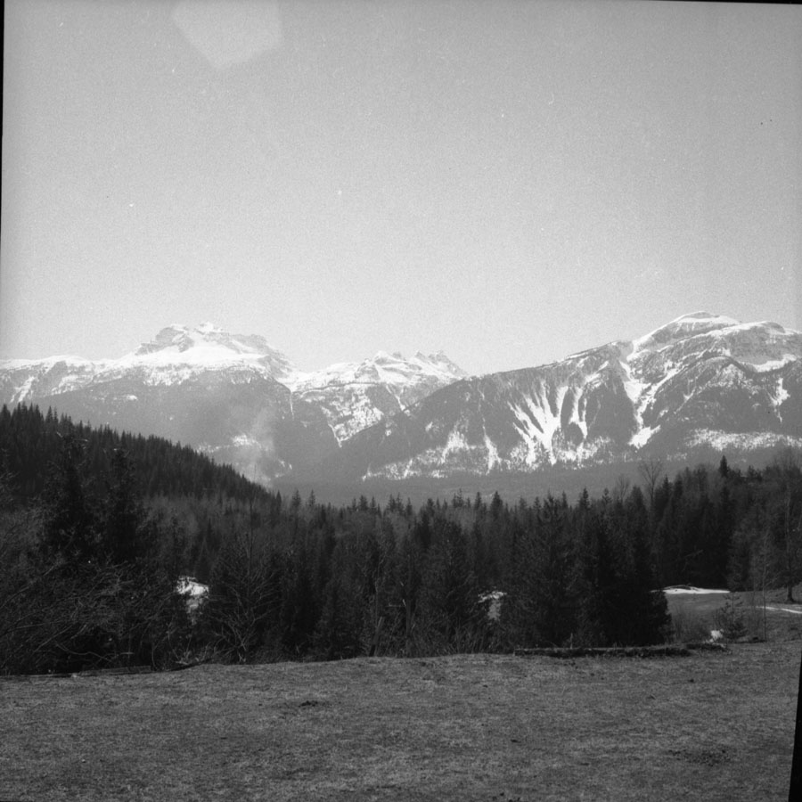 Mt. Tilley [DN-797]