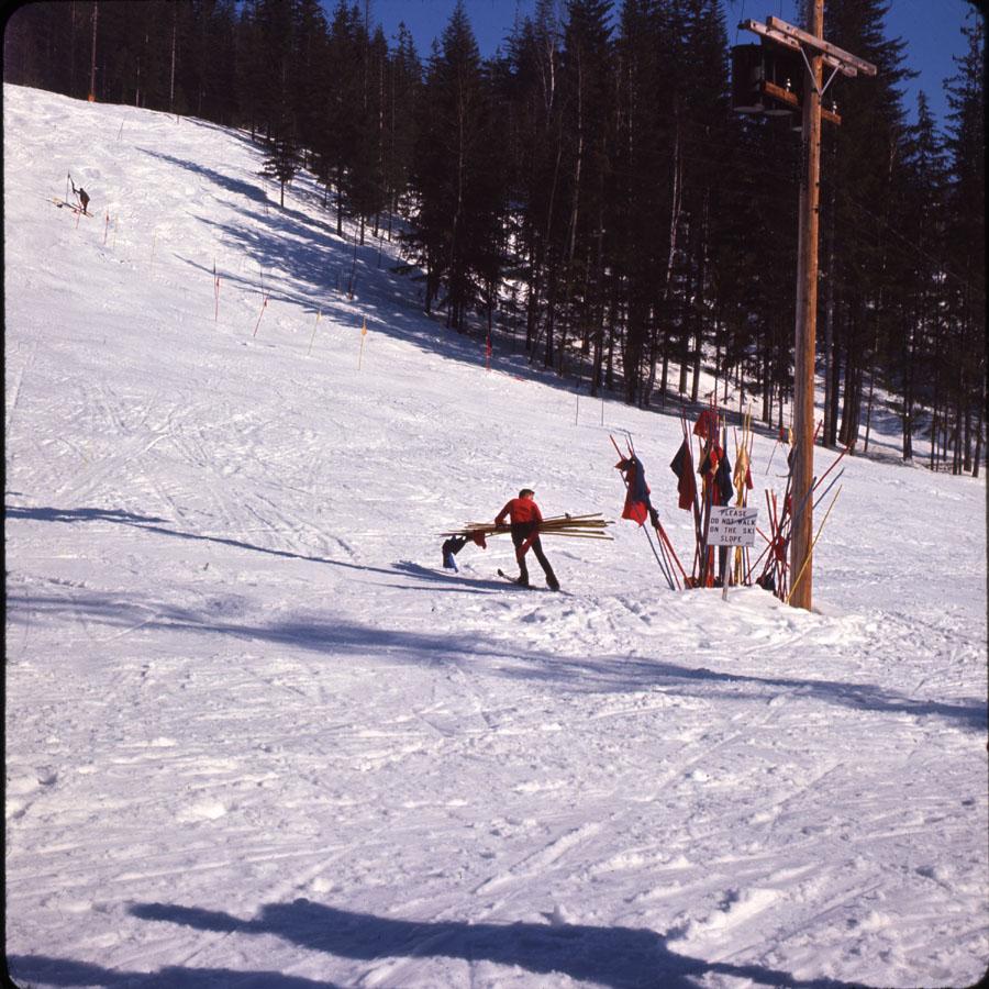 Mt. Mackenzie Ski Hill [DC2-61]