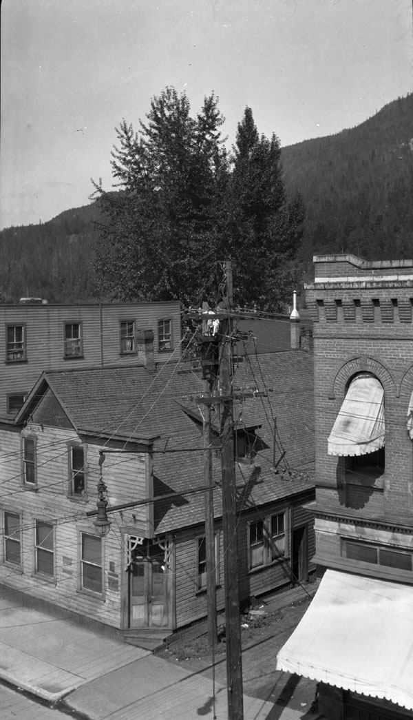 Union Hotel to CB Hume Store [DN-170]