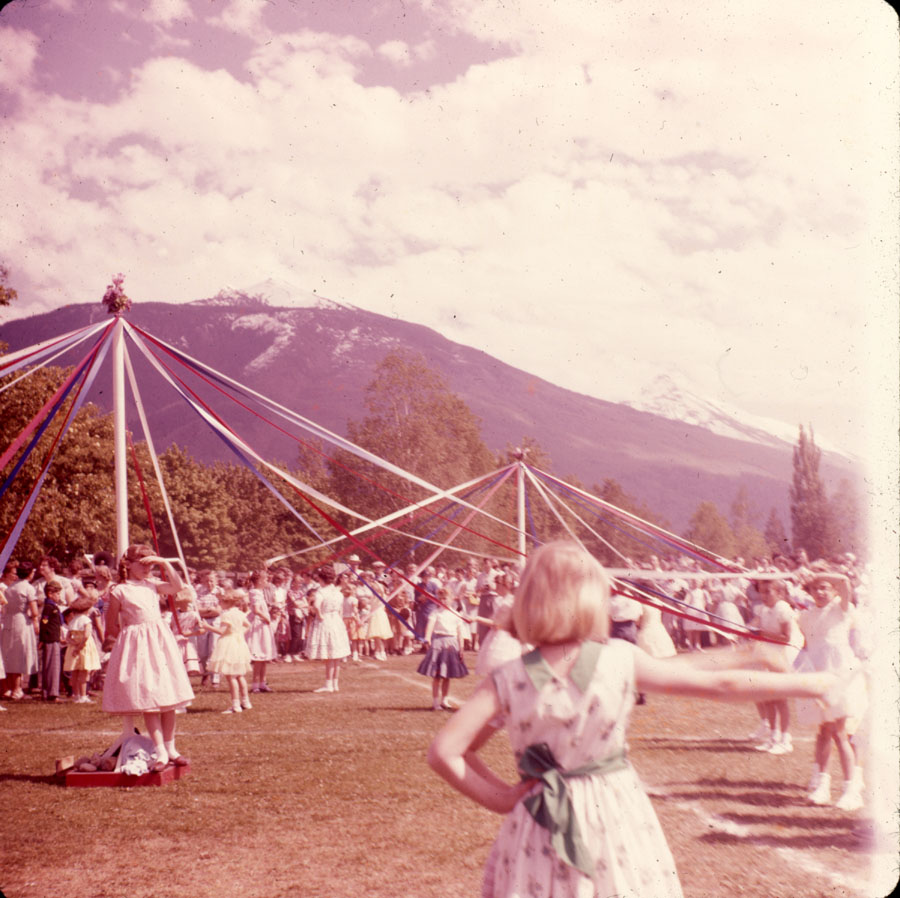 May Day Celebration [DC2-123]