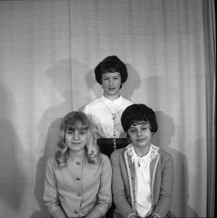 May Queen, 1966 [DN-245]