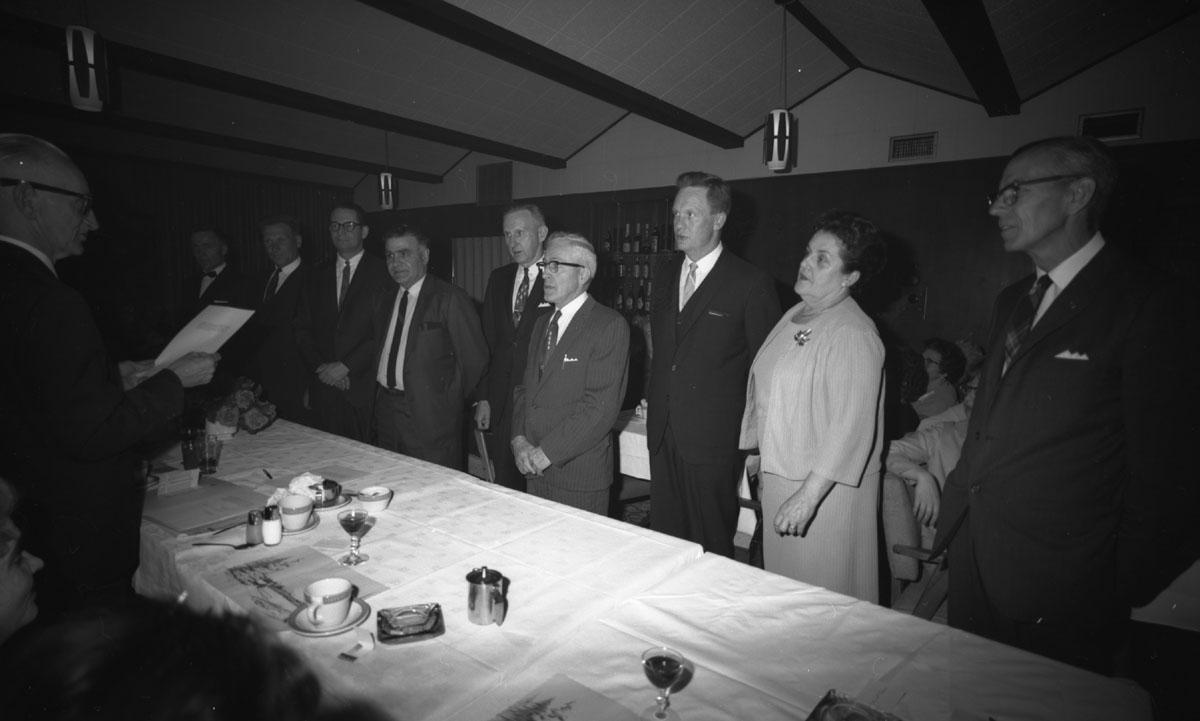Chamber of Commerce Dinner, Margard Murray [DN-847]