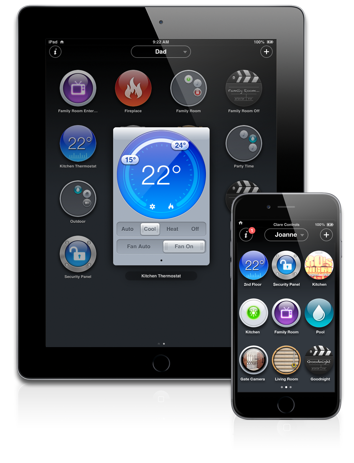 Clare-Controls-App-iPad-iPhone-Celsius.png
