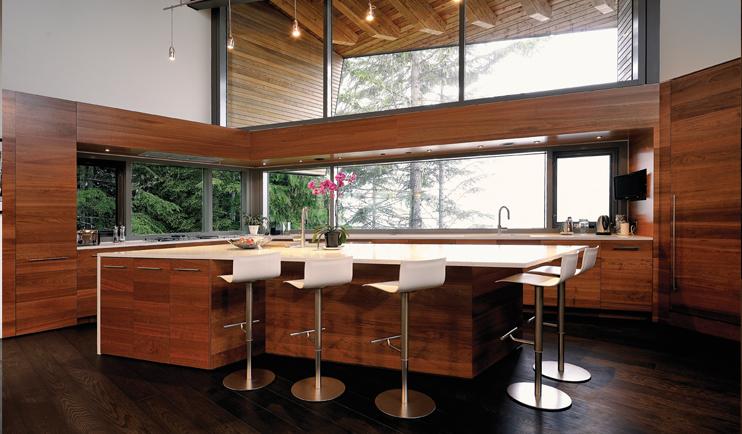 Private Residence - Whistler BC