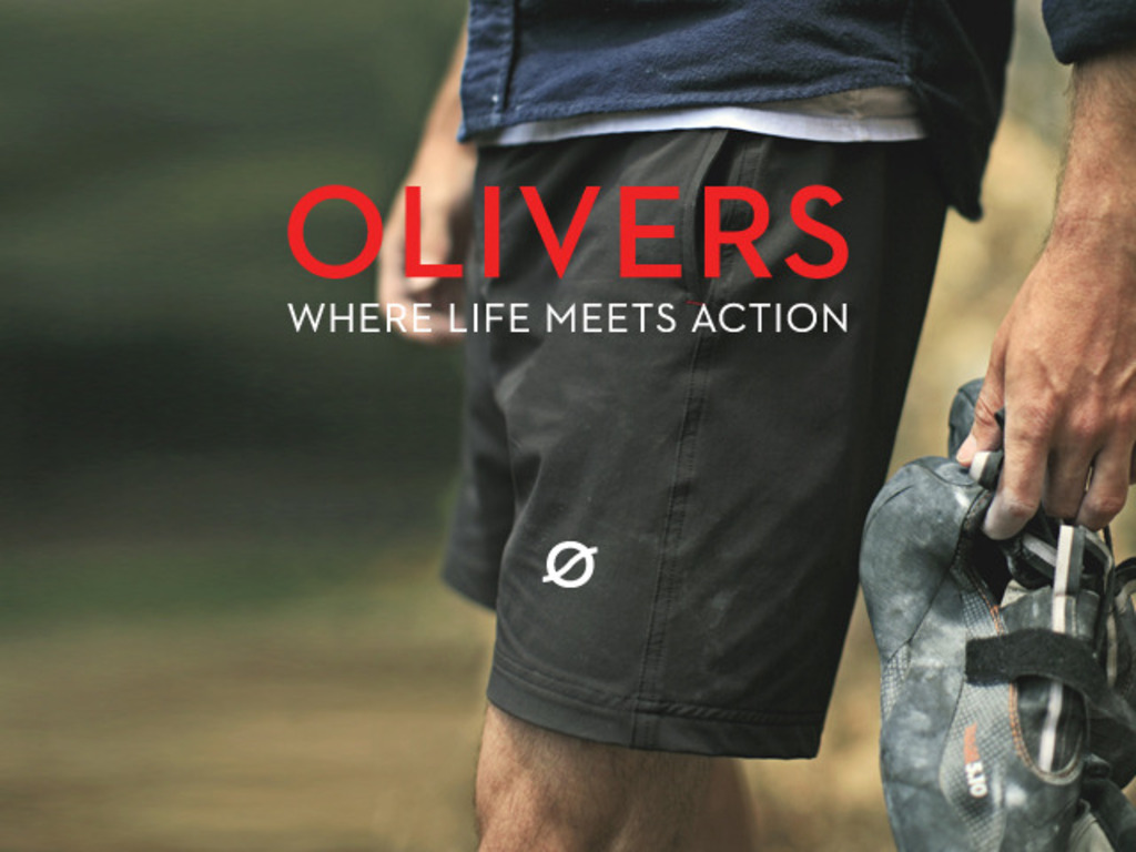 ©  Olivers Apparel