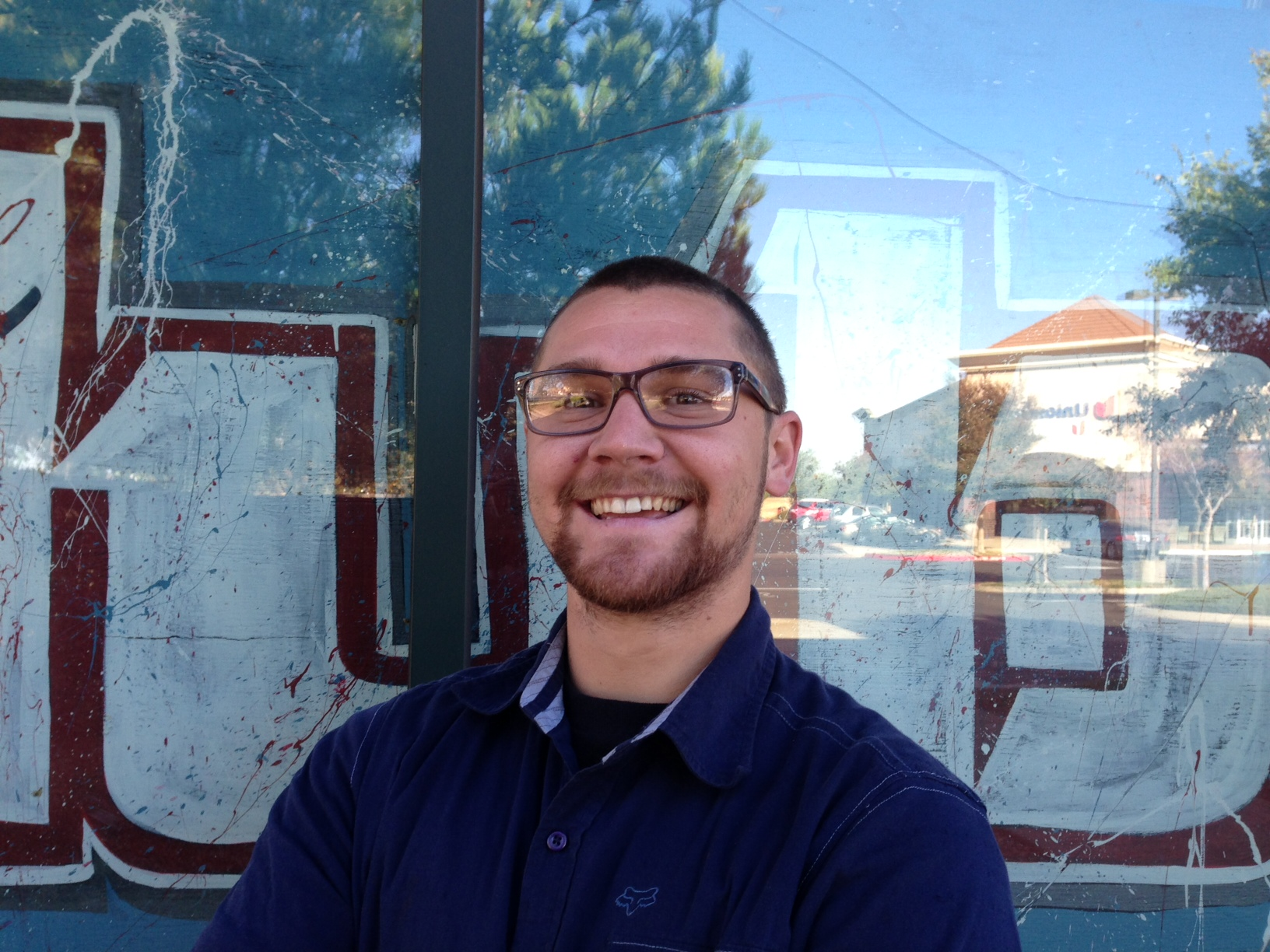 Name:  Dr. Richard Chapman   Nickname: Chappy  Role: Service Manager and leader of Mtb rides  Certifications: Certified Pro Bike Mechanic, Shimano Certified, Certified in Excellence, 6 Years Management in the Bike Industry   Factoid: Loves Mountain bikes, and mountain biking, he loves to travel to Tahoe and Santa Cruz and hit the trails