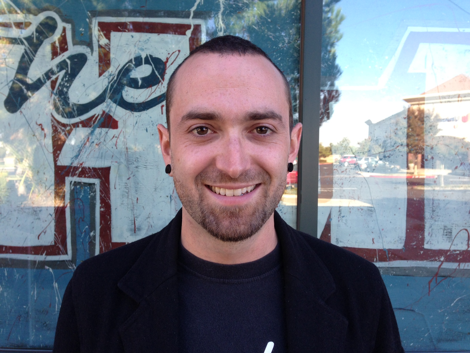 Name:  David Menudo   Nickname: Davey Rocket  Role: General Manager and all around nice guy  Certifications: Certified Pro Bike Mechanic, M.S. Russian Literature from Yale, CPR, B.S.Political Science from Columbia. Also a member of the Phoenix.   Factoid: Not only is David the Hubs fearless leader he is also an accomplished musician. Attention Ladies: Single Alert. He also rows Crew.