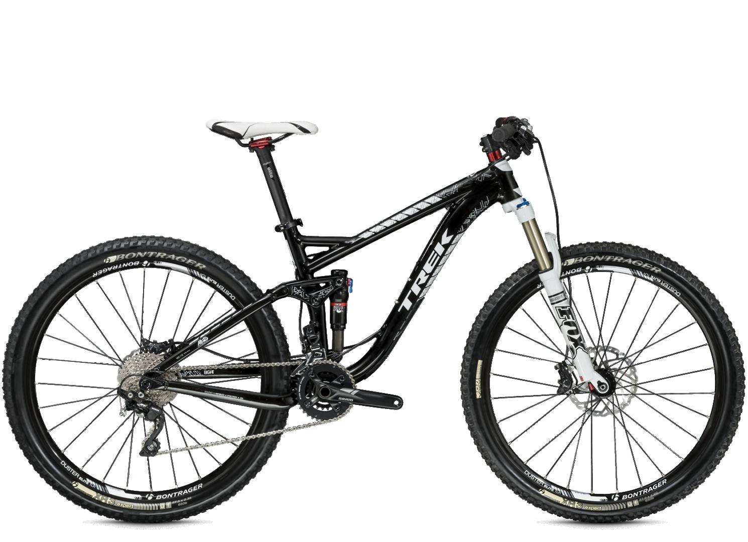 Fuel EX 8 27.5 - $2799