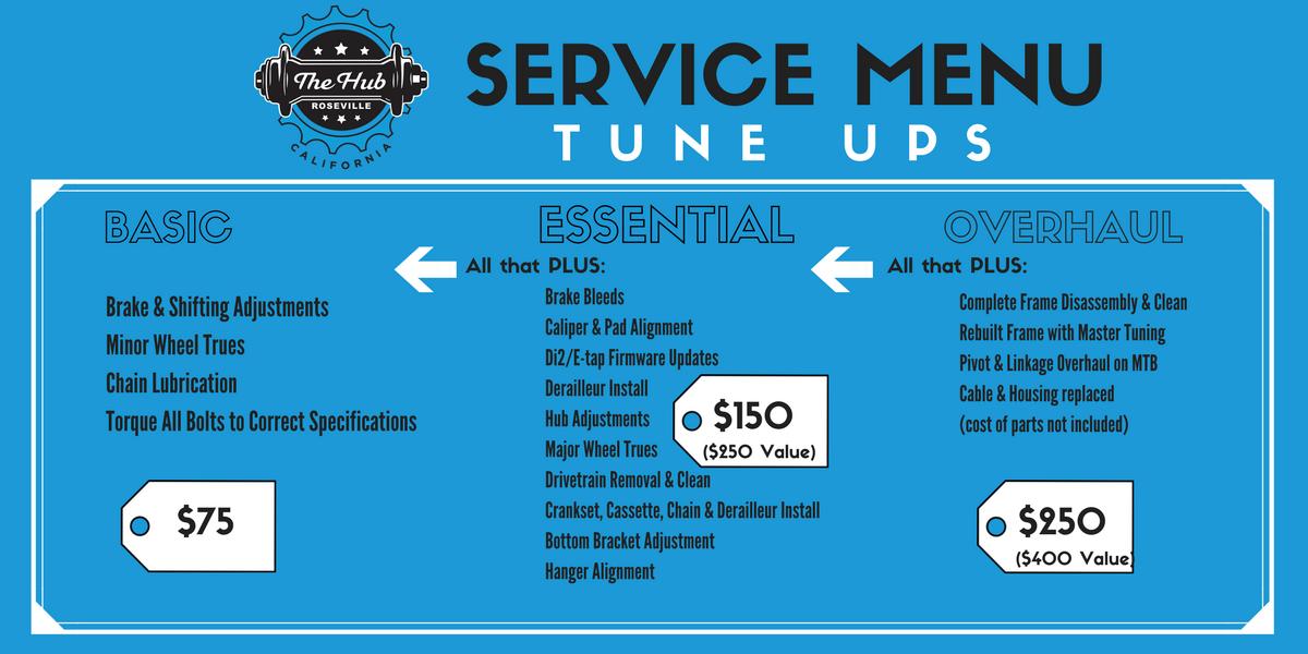 The Hub Service Menu.Tuneups.2.png