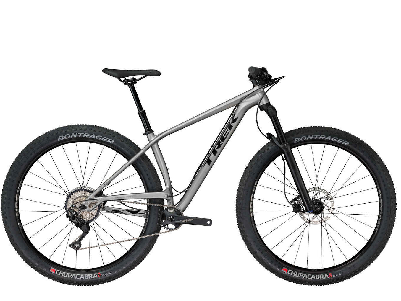 2018 Stache 5 Matte Metallic Gunmetal (17.5) $1599.99
