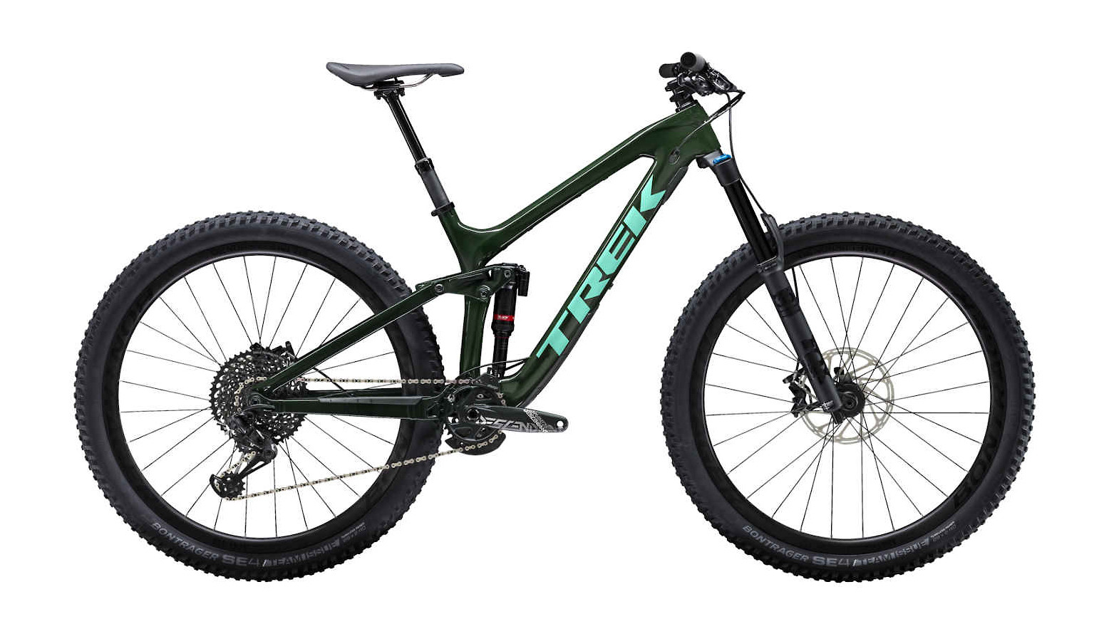 2019 Trek Slash 9.8 (sizes: M AND L, color: Green/Miami)  was 5899.99/ NOW 5309.99