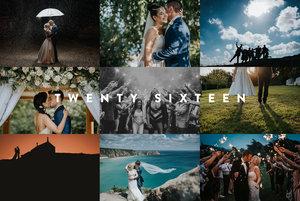 2016 wedding photography Cornwall