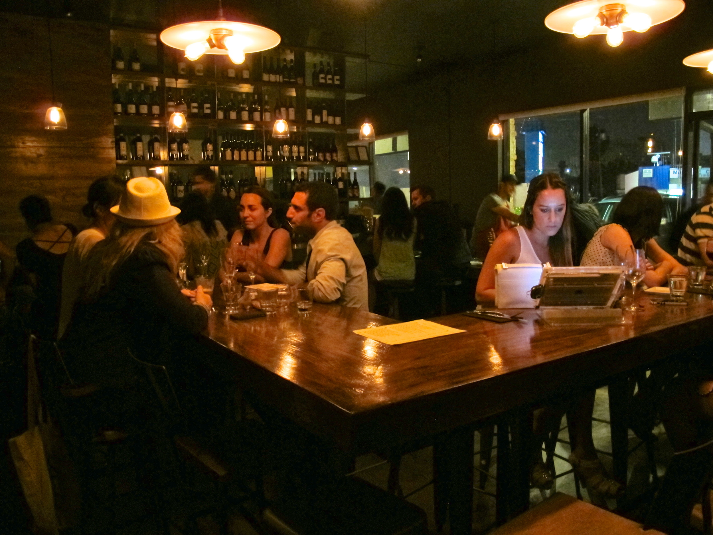 Abbot Kinney's South End
