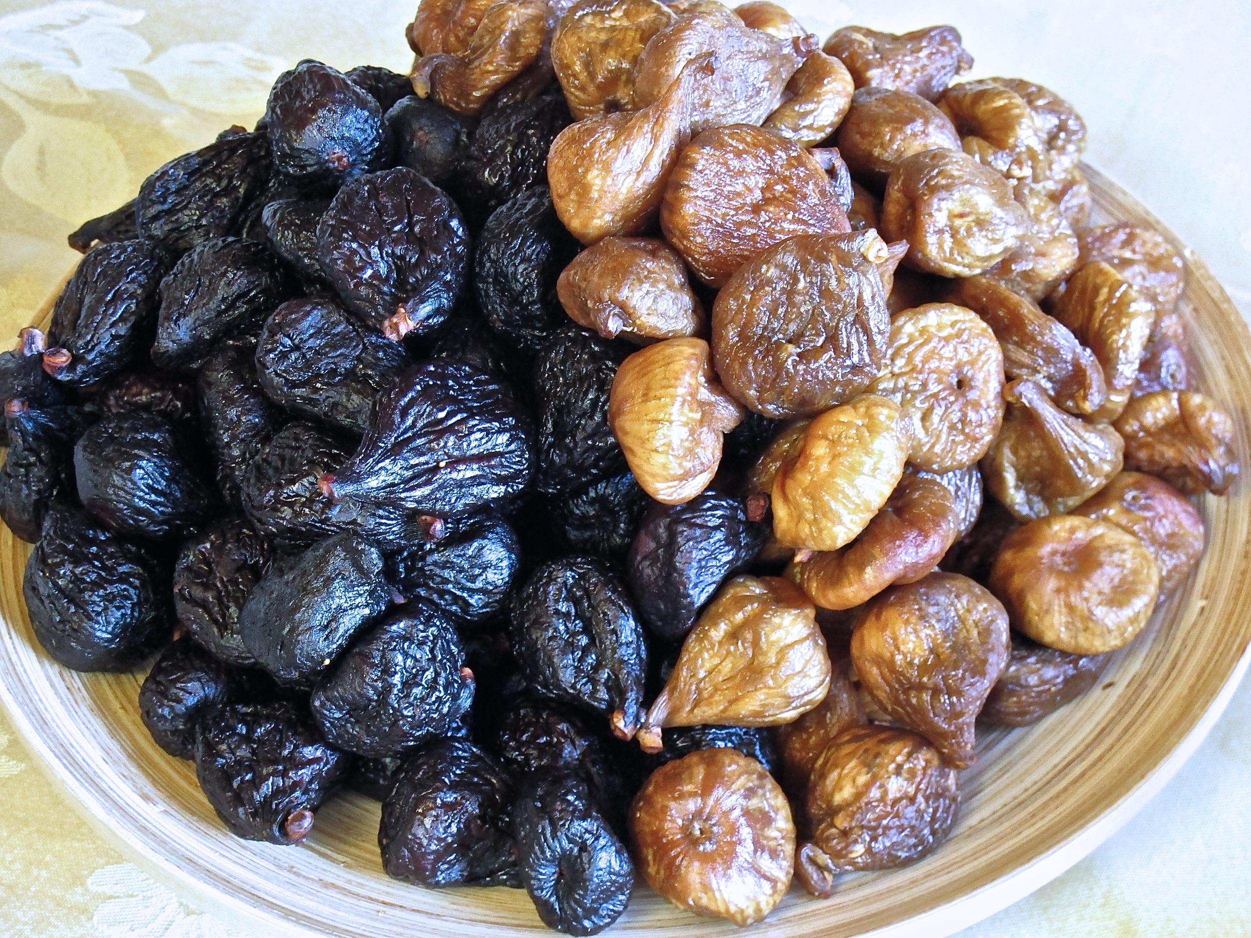 CA figs