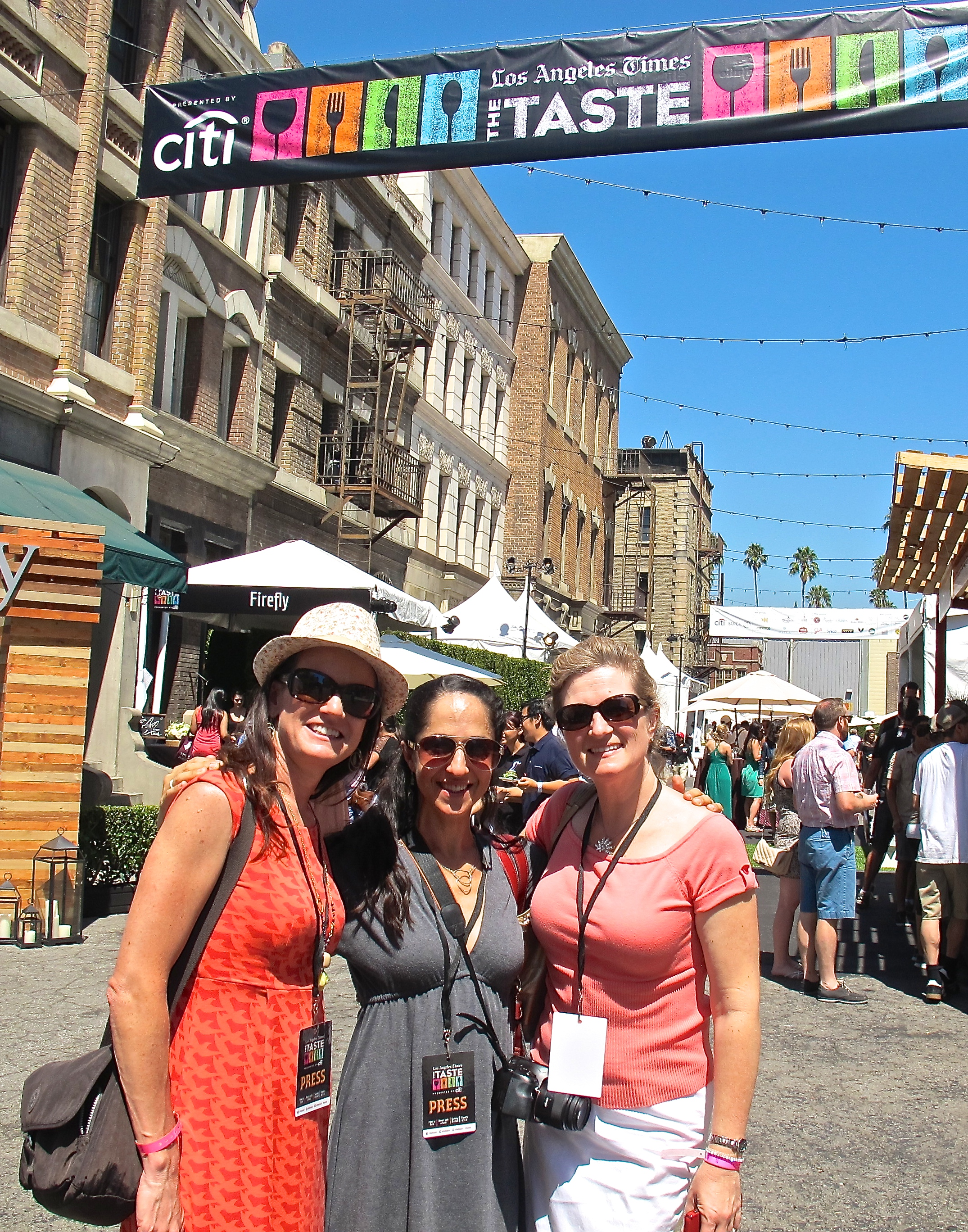 My pals at Cooking on the Weekend & Christina's Cucina