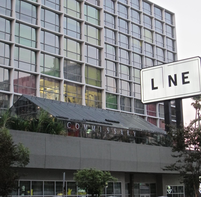 Line Hotel Koreatown