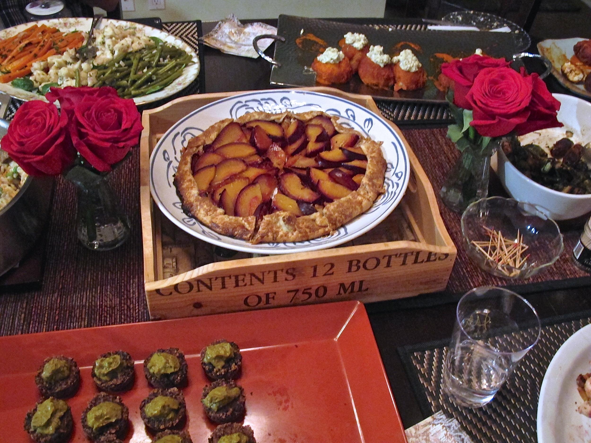 Pinot Noir food pairings