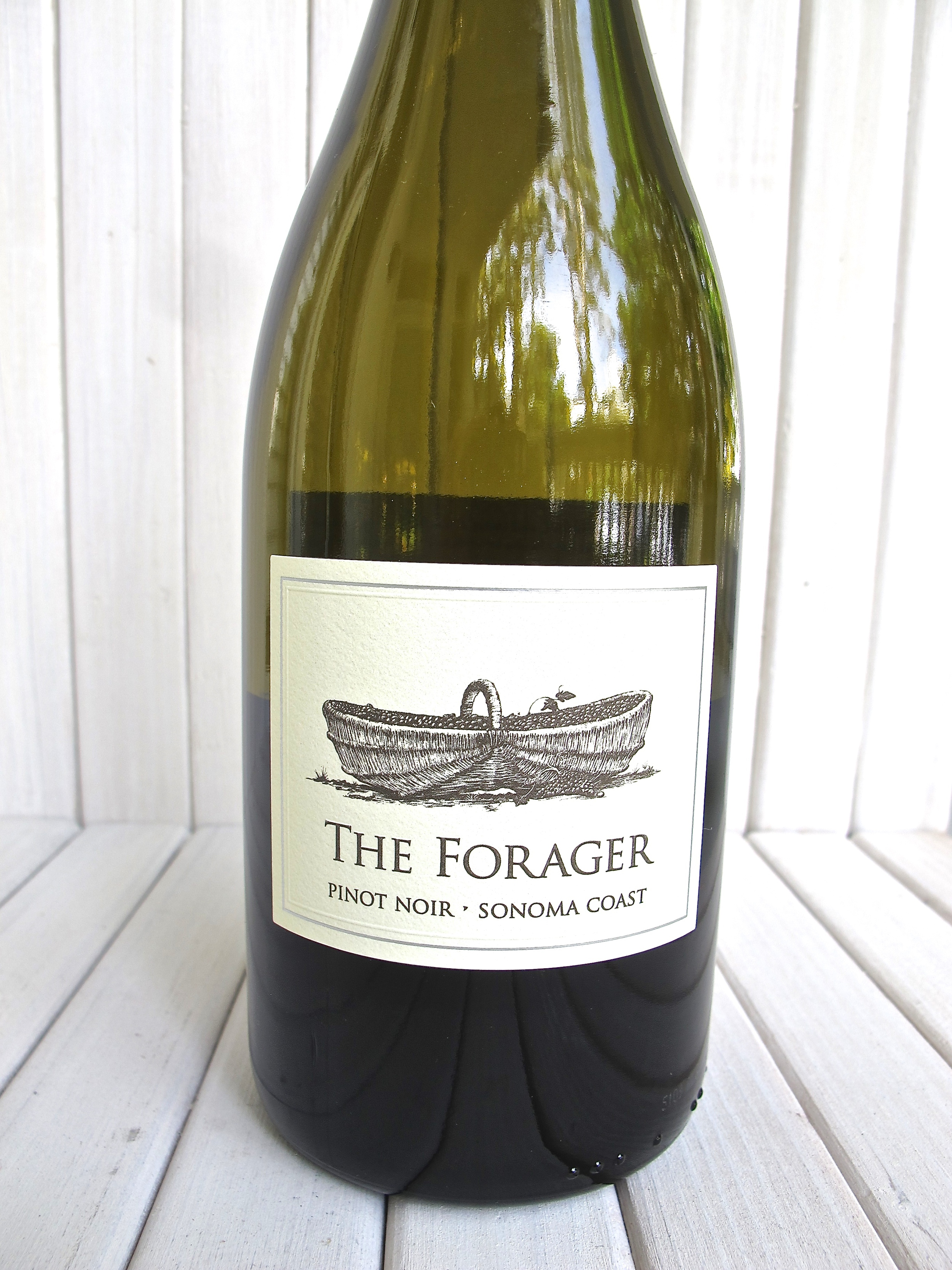 The Forager Pinot Noir