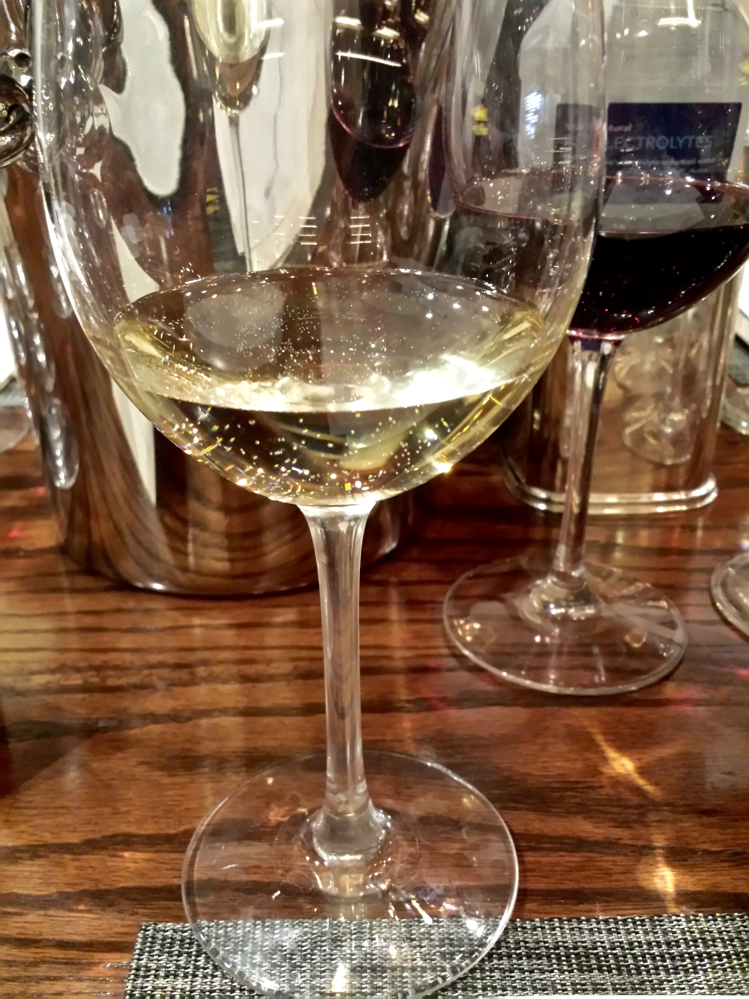 Lodi white wine