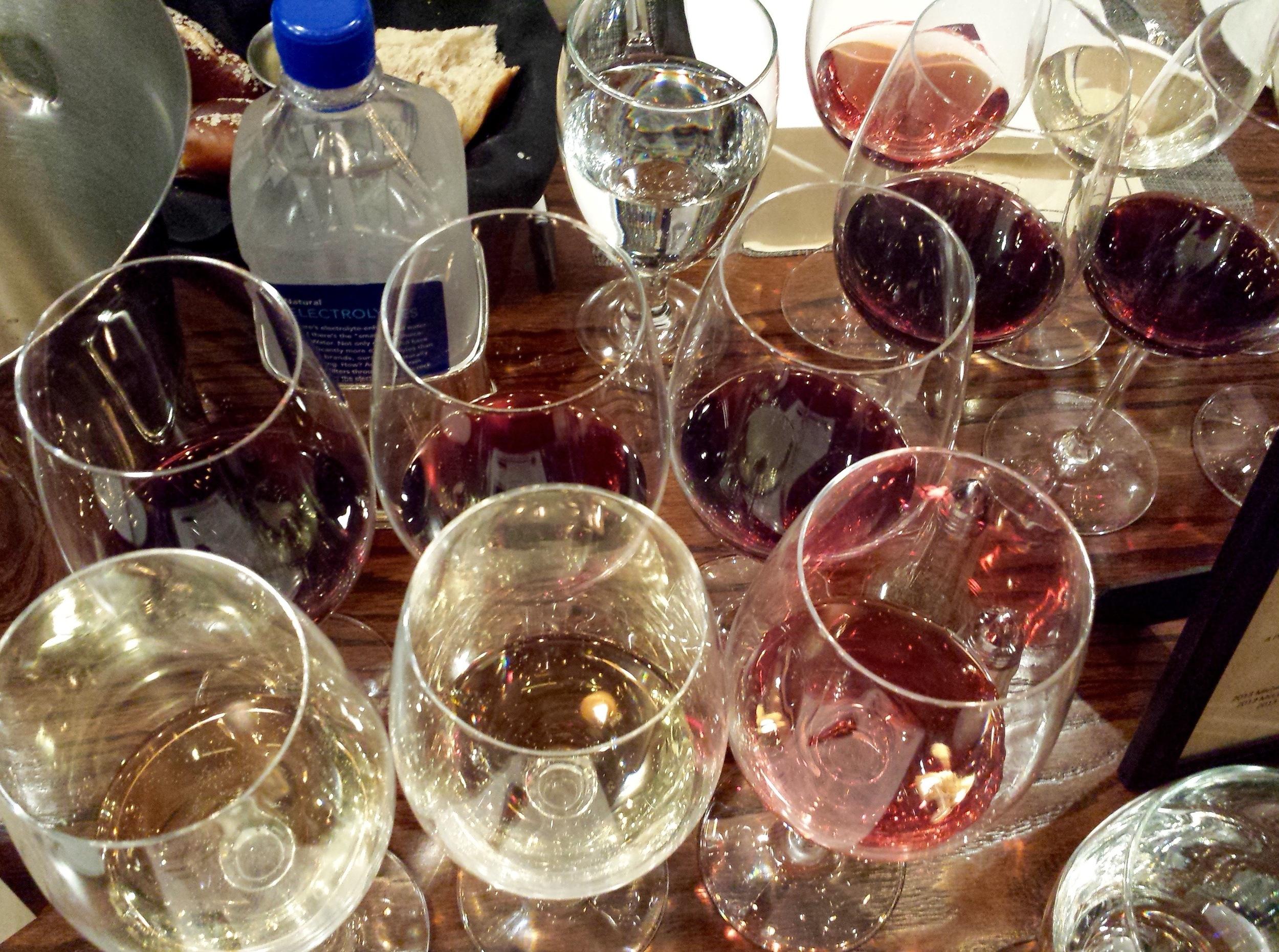 California's Lodi Wine