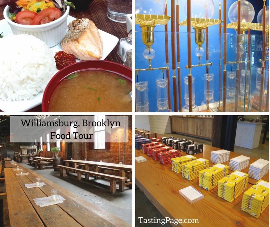 Williamsburg Brooklyn Food Tour