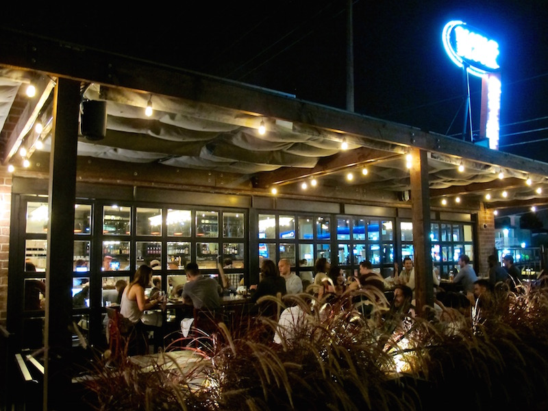 Maple Block Meat Co. - California's best brisket   TastingPage.com