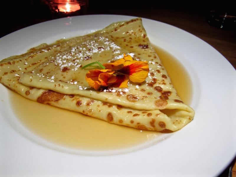 Brasserie 4 crepe