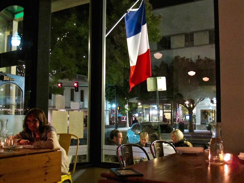 Brasserie 4 WA