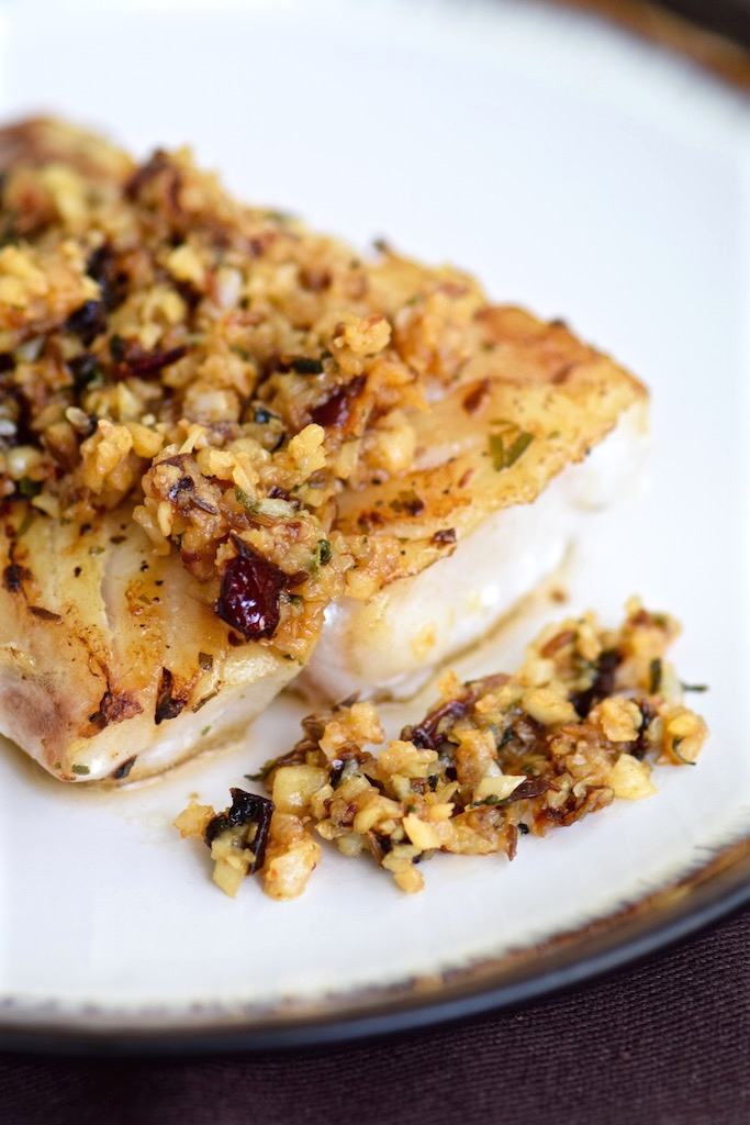 Indian Garlic Chutney