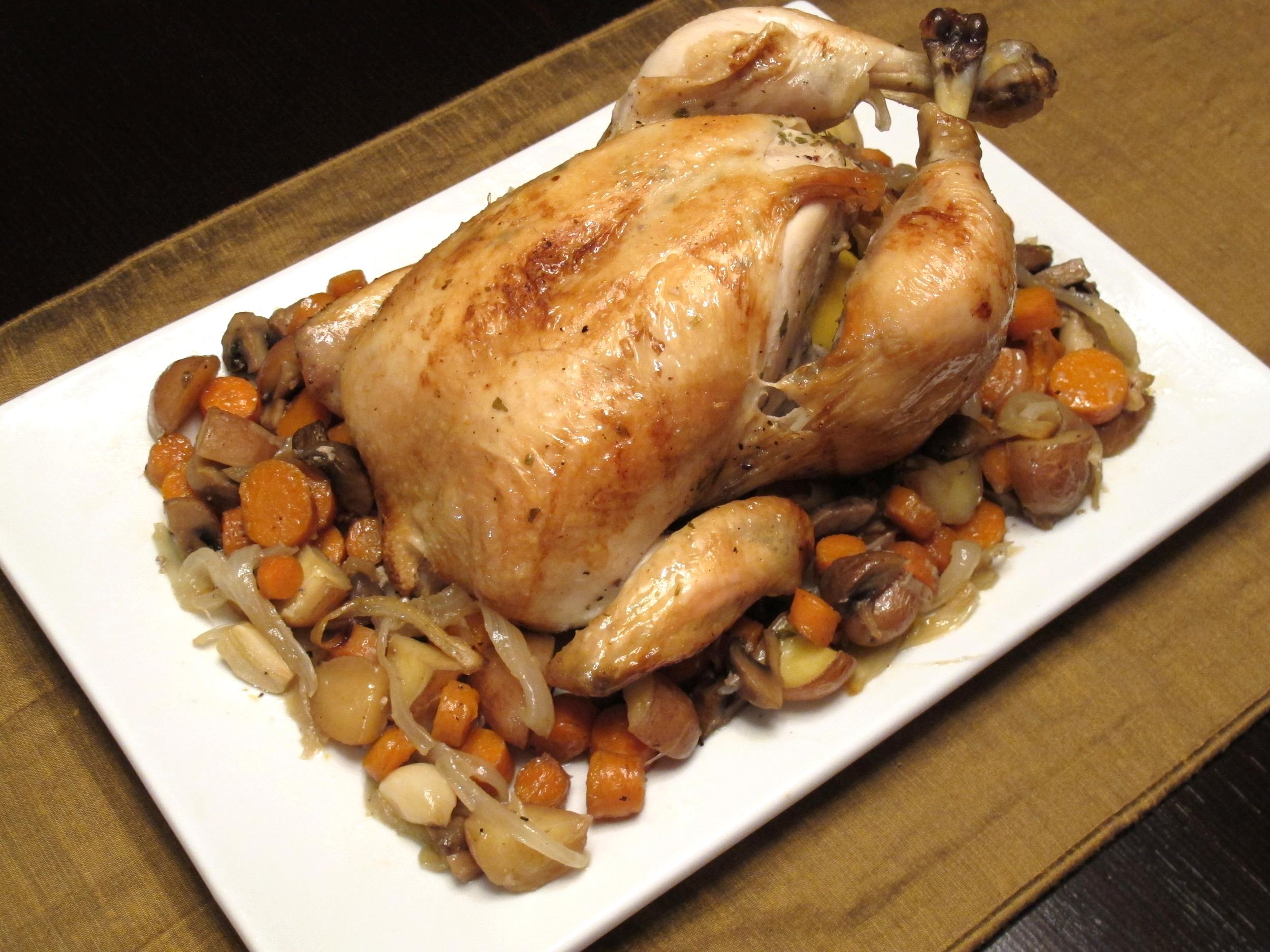 French roast chicken.JPG