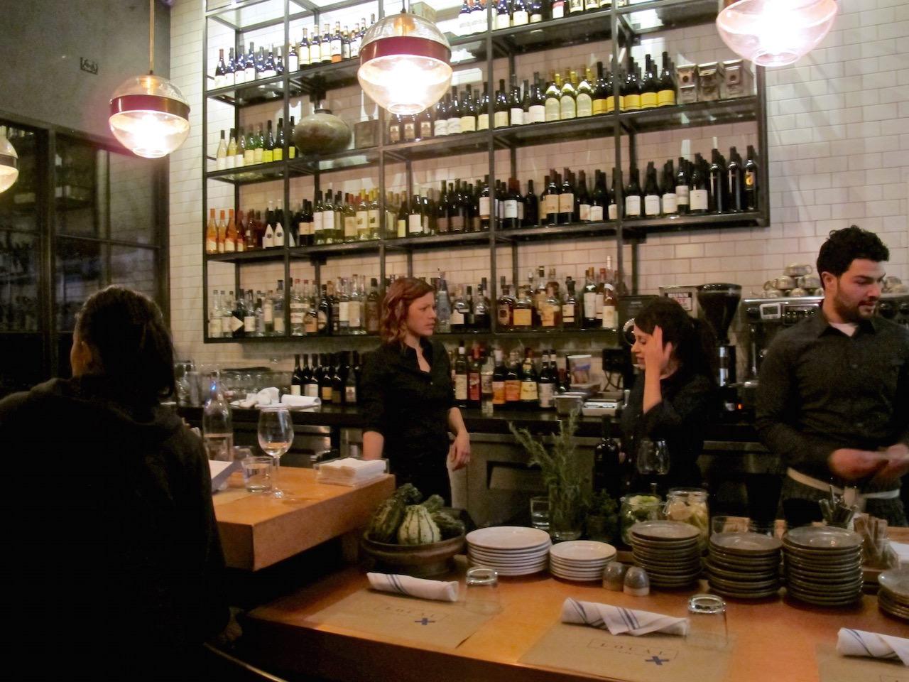 Local Kitchen and Wine Bar