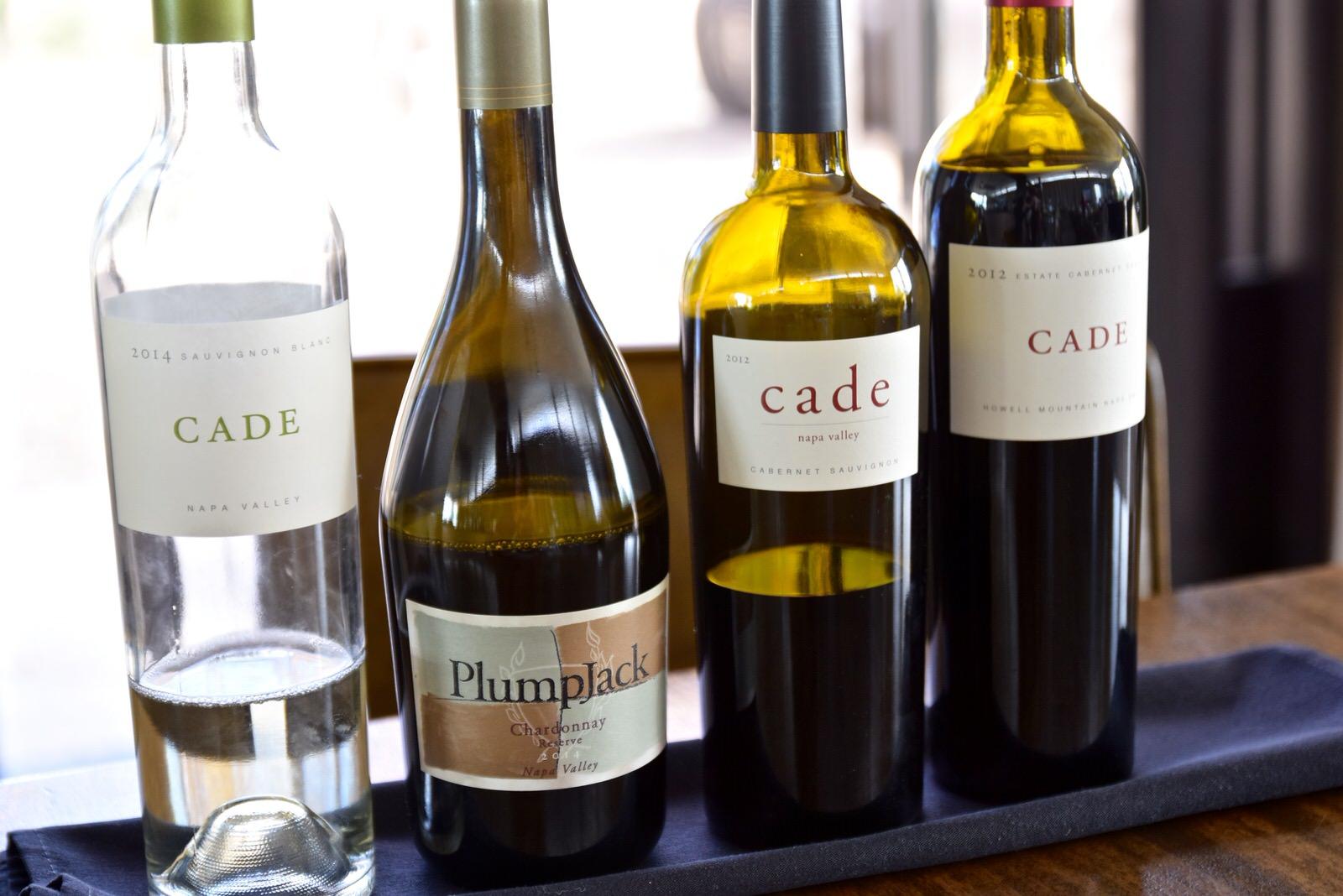 Cade Wines
