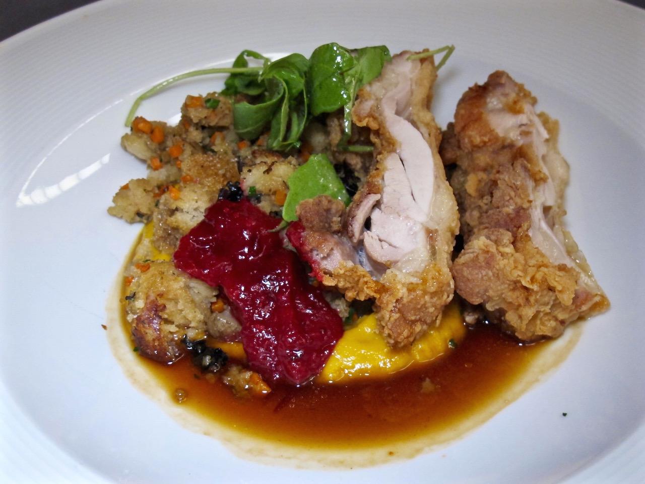 Redd Chicken