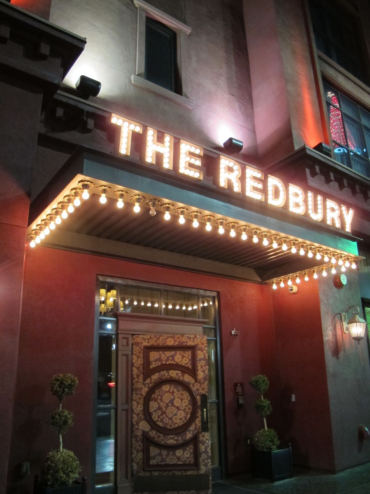 Cleo Redbury Hotel Hollywood | TastingPage.com